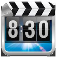 ฟรีแอพมือถือดูเวลาทั่วโลก The World Clock แจกให้โหลดฟรีประจำวันที่ 18 ตุลาคม 2012 (ราคาปกติ 2.99 เหรียญ)