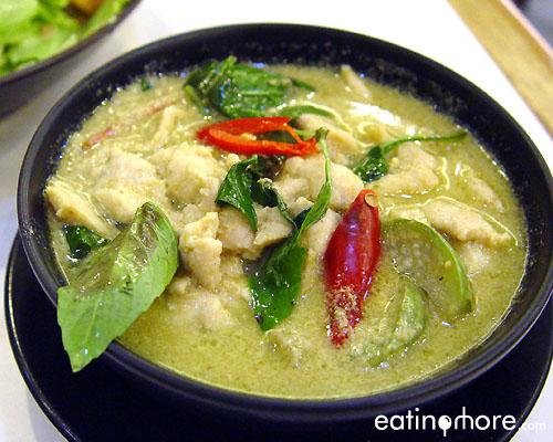 แกงเขียวหวานที่ไม่ได้มีที่มาจากรสหวานอย่างชื่อพร้อมวิธีทำแกงเขียวหวาน