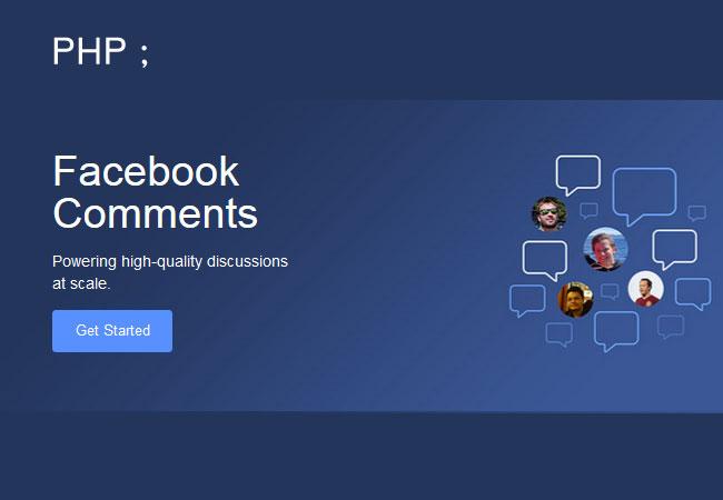 วิธีใส่ code ช่องแสดงความเห็น (comment) ของ facebook ลงในเว็บไซต์