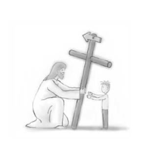ผม คือ ผลงานปั้นของพระเจ้าที่เต็มไปด้วยบาดแผล